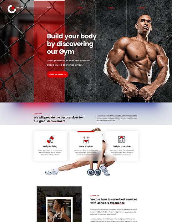 Multio - <cite>Gym</cite>